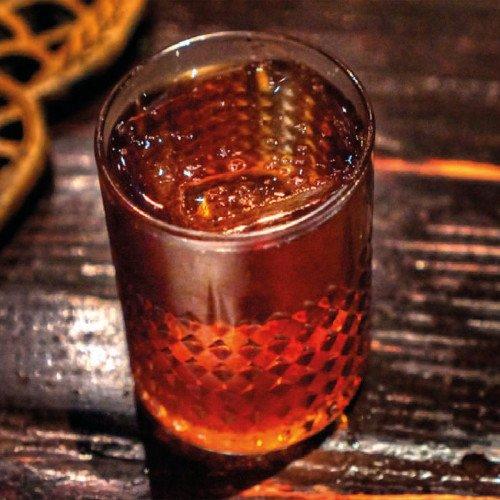 Flander's Flake-Out - drinkowanie.pl