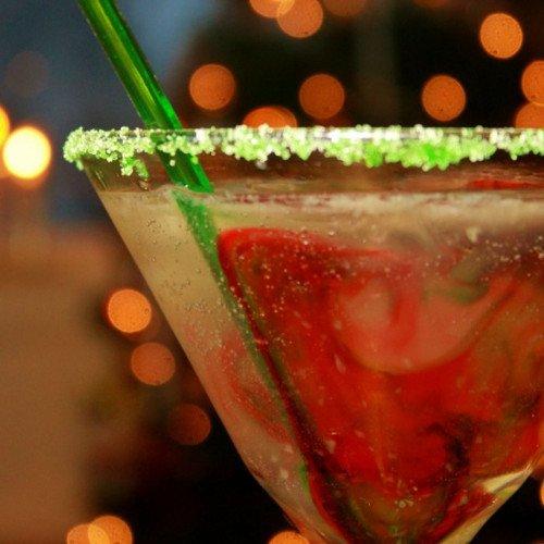 Jamaica Kiss - drinkowanie.pl