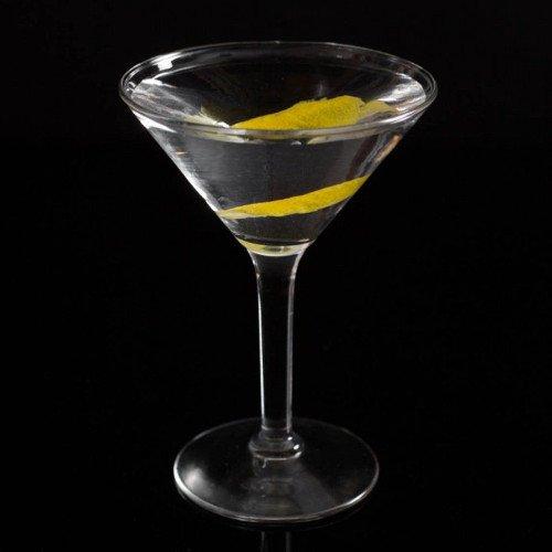 Vodka Martini - drinkowanie.pl