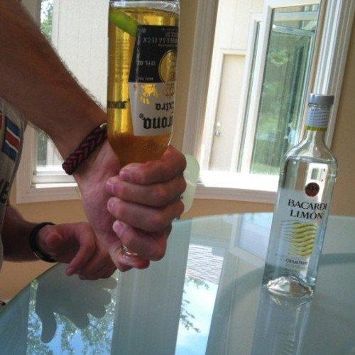 Limona Corona - drinkowanie.pl