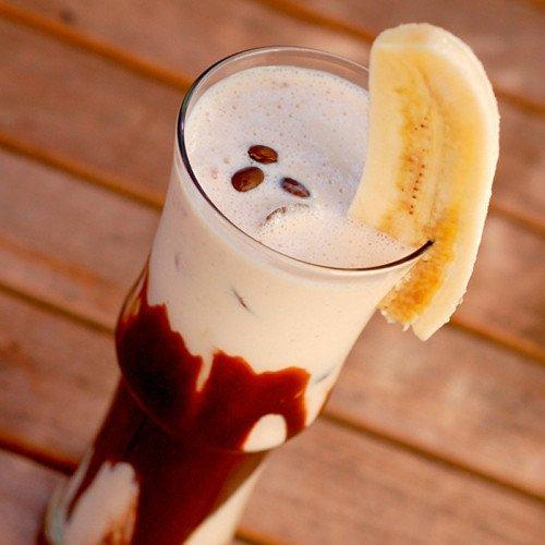 Chocolate Monkey - drinkowanie.pl
