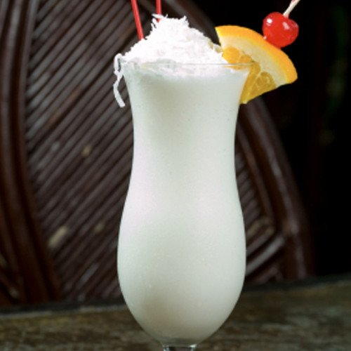 Whitecap Margarita - drinkowanie.pl