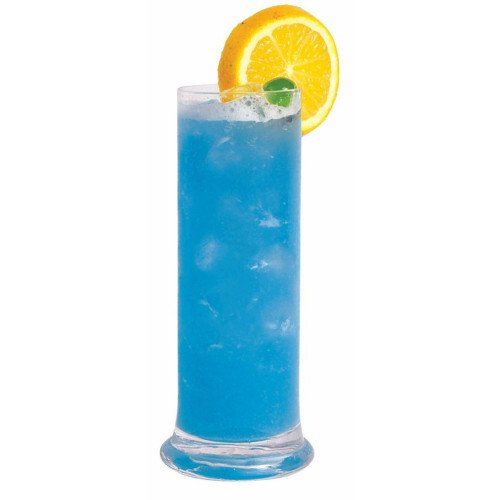 The Evil Blue Thing - drinking.land