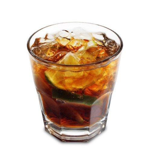 Jack's Vanilla Coke - drinking.land