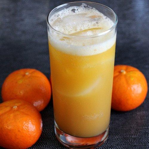 Orange Oasis - drinkowanie.pl
