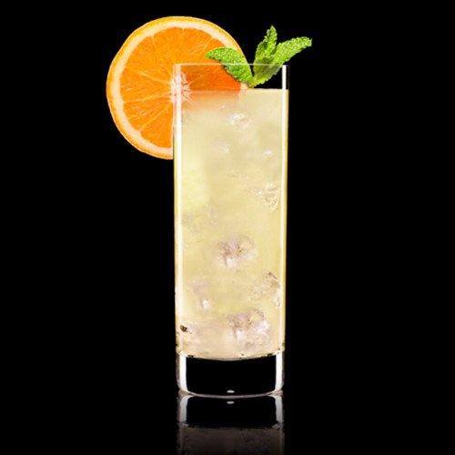 Poppy Cocktail - drinkowanie.pl