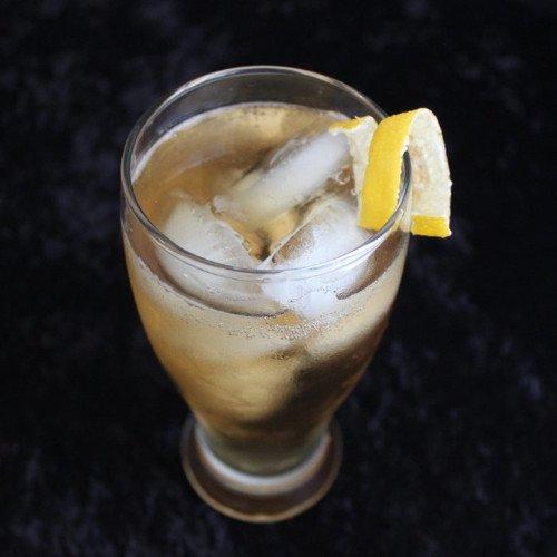 Bermuda Highball - drinkowanie.pl