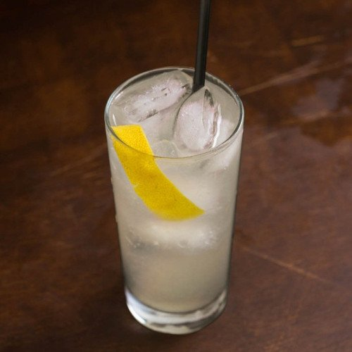 Tom Collins - drinking.land