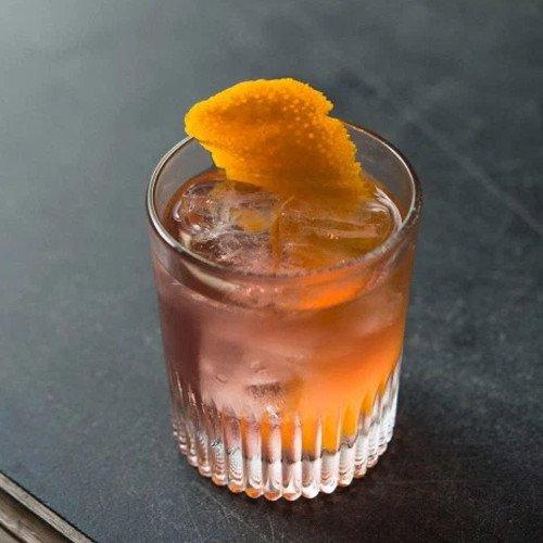 Turf Cocktail - drinkowanie.pl